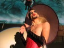 Rob 'Chibbi' Orduna as Frank N Furter