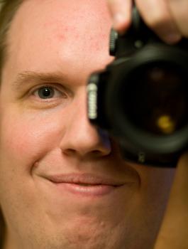 Queerios! Cast Member Shawn McHorse