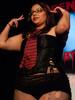 Queerios! Cast Member Maggie Chamberlain