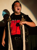 Queerios! Cast Member Sebastian Garcia