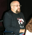 Queerios! Cast Member Lee Nuckols at The Rocky Horror Picture Show - Austin, Texas