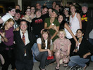 Queerios! Cast Photo - The Rocky Horror Picture Show in Austin, Texas