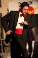 Queerios! Cast Member Patrick Yonkin