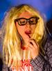 Queerios! Cast Member Ella Clark