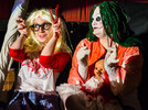 Queerios! Halloweekend Cast Photo - The Rocky Horror Picture Show in Austin, Texas