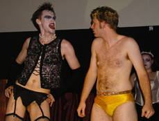 The Rocky Horror Picture Show Road Trip Photo