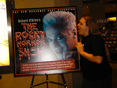 Rocky Horror Show Stage Musical Photo