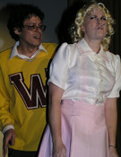 Rocky Horror Picture Show Fan Convention Photo